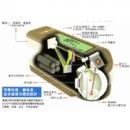 攜帶式分光測色計
