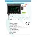 186+186D精密型CO2溫濕度監測記錄器