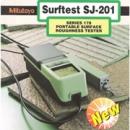表面粗度計SJ-201P