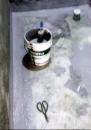 浴廁地坪偶角防水工程