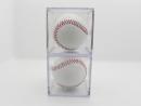 簽名球盒收藏盒+空白球
