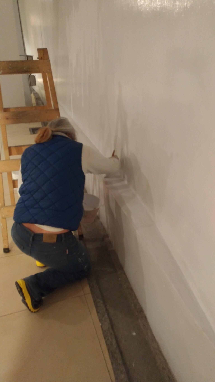 台北市外牆油漆粉刷 (8)