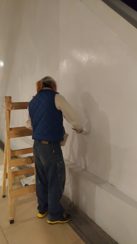 台北市外牆油漆粉刷 (7)