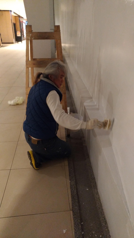 台北市外牆油漆粉刷 (9)