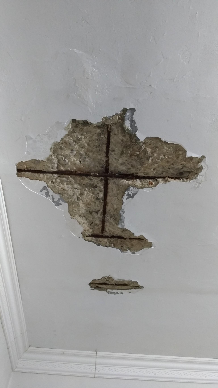 新北市三民路牆面,天花板修補油漆室內粉刷 (50)