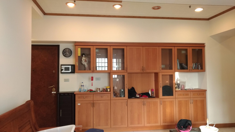 新北市板橋民生路,室內牆面裂縫修補,油漆粉刷 (27)