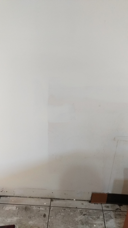 新北市板橋民生路,室內牆面裂縫修補,油漆粉刷 (28)