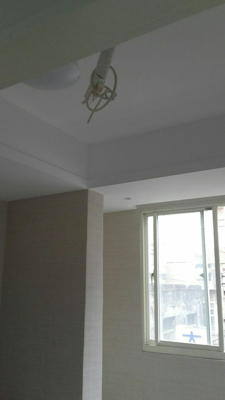 興隆路舊屋整修油漆粉刷 (3)
