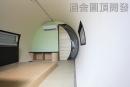535 cm 展示型涵管屋9