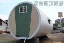 535 cm 展示型涵管屋10
