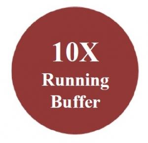 EL 10X Running Solution