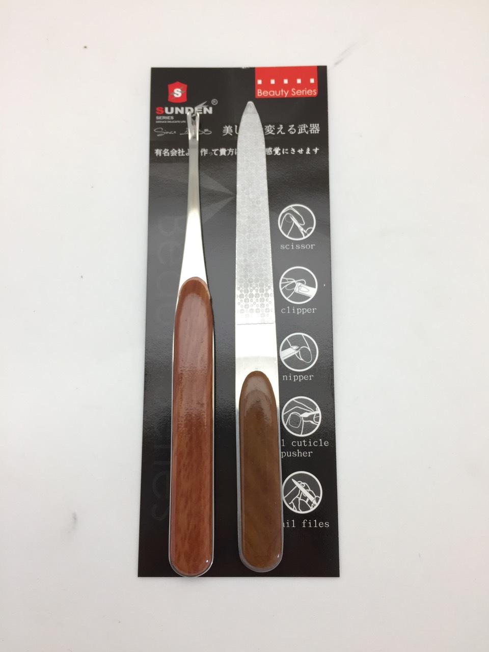 木紋Y刀+木紋銼刀