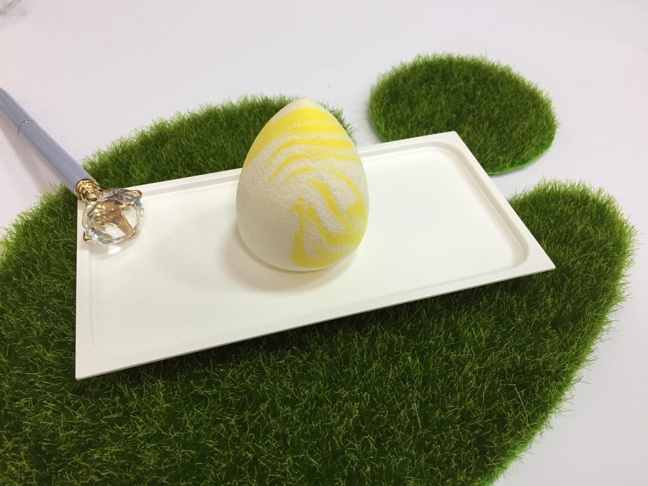 水滴型美妝蛋