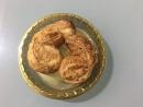 蝴蝶酥 butterfly cookies (NT$60/盒)