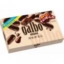 日本 明治 galbo巧克力餅乾NT$100
