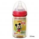 日本 阿卡將 米奇奶瓶-迪士尼限定款 NT$680