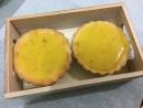 檸檬塔 Lemon Tart (NT$80/2入)