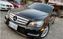 Benz C250 2012款 1.8L 98萬左右~洽談0970788390