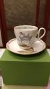 Noritake 宮崎駿 龍貓 精緻陶瓷咖啡杯盤組NT$1450