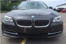 BMW 528I 2014款 2.0L 185萬~洽談0970788390