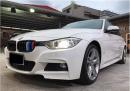 BMW F30 320M-sport 頂配 150萬~洽談0970788390
