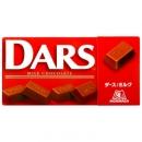 DARS牛奶巧克力