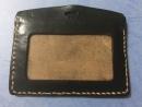 手工皮革證件套(橫式) 建議售價:NT$700