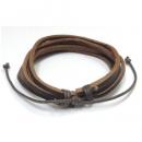【極簡風】手工皮手環 建議售價:NT$230