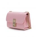 粉紅小肩包$790