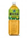 礦泉茶品綠茶 規格 2000mL8入箱