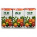 波蜜果菜汁