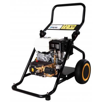 TAR系列引擎式高壓清洗機