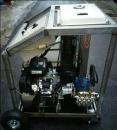 移動式引擎超高壓16HP