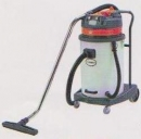 LOTUS  乾溼兩用吸塵器(塑鋼) JC-70