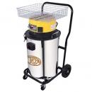 潔臣 專業用吸塵器 JS225C