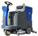 美國Cleanking X7 駕駛式工業用洗地機