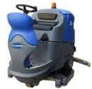 美國Cleanking  X9 駕駛式工業用洗地機