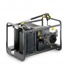 Karcher  引擎式冷熱水高壓清洗機  HDS 1000 De