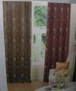 金蔥布料窗簾抱枕