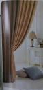 單面印花窗簾