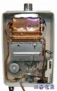 強制排氣熱水器維修
