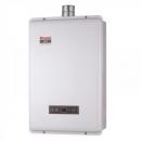林內強制排氣熱水器RUA-A1601WF