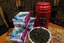 梅山濃香高山茶