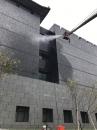中台禪寺外牆清洗