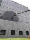 中台禪寺外牆清洗7