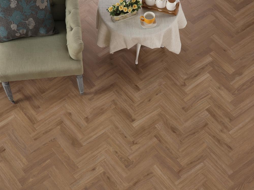 GWF 055 時尚經典小木紋地板