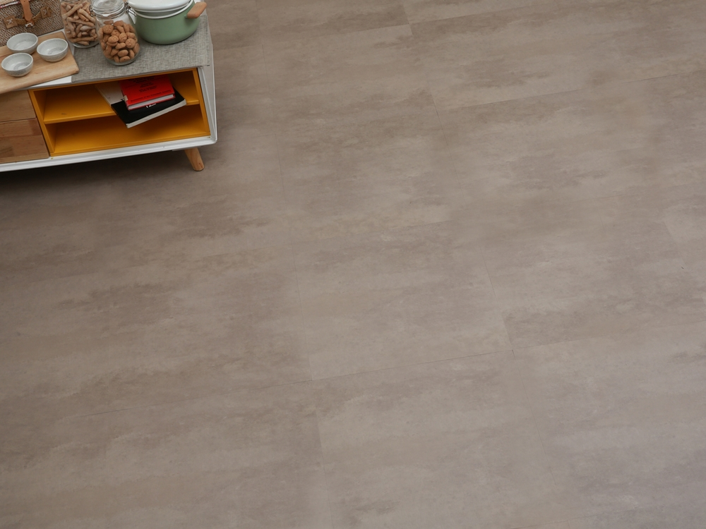 GT 606 塑膠地板