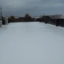 餐廳屋頂防水防熱工程
