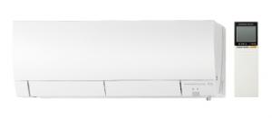 三菱冷暖直流變頻空調一對一 壁掛式系列(霧ケ峰)MSZ-FH 25NA