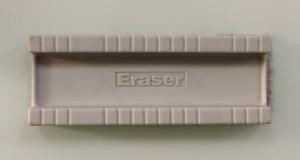 玻璃白板專用磁性板擦